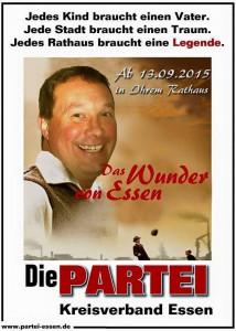 Wahlplakat-Lukat